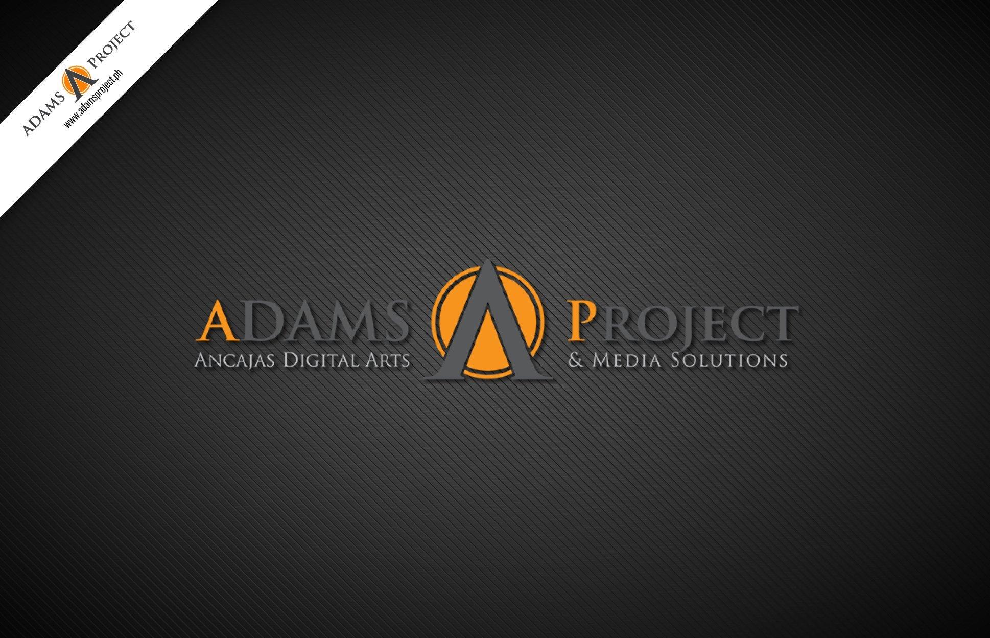 logoAdamsProject