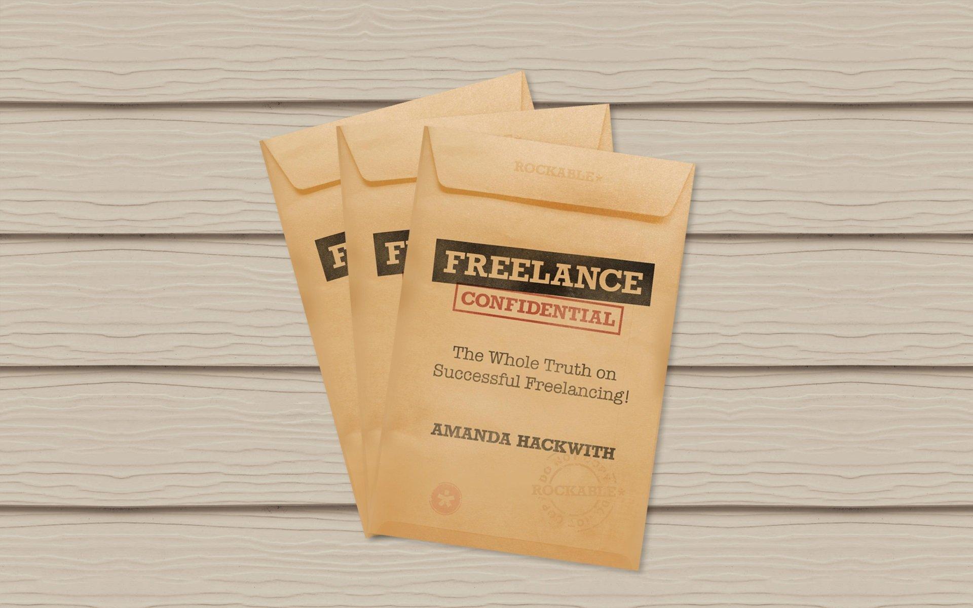 Freelance Confidential