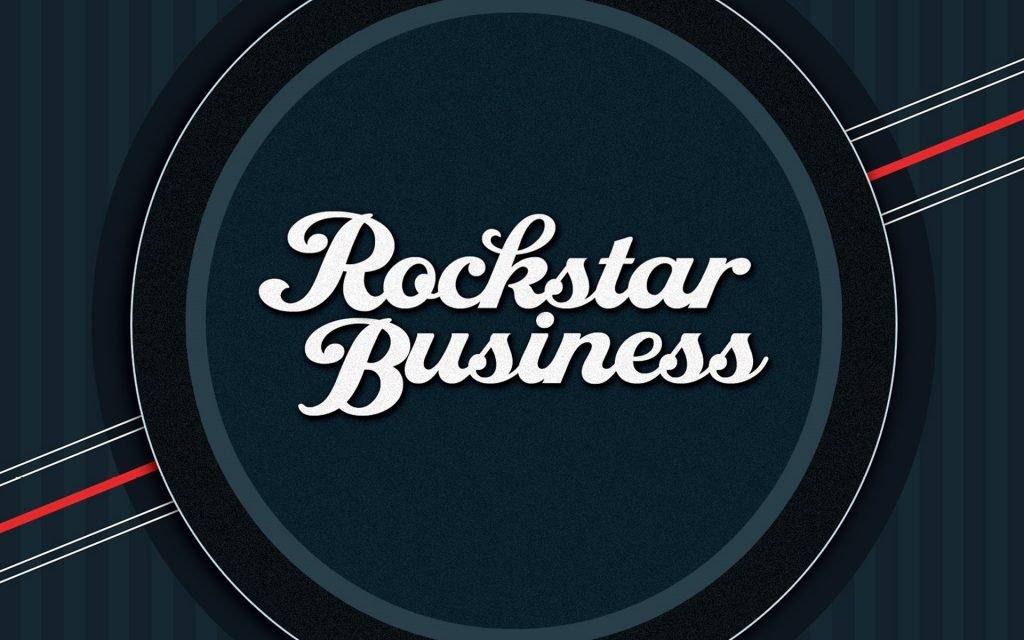 Rockstar Business Modeling