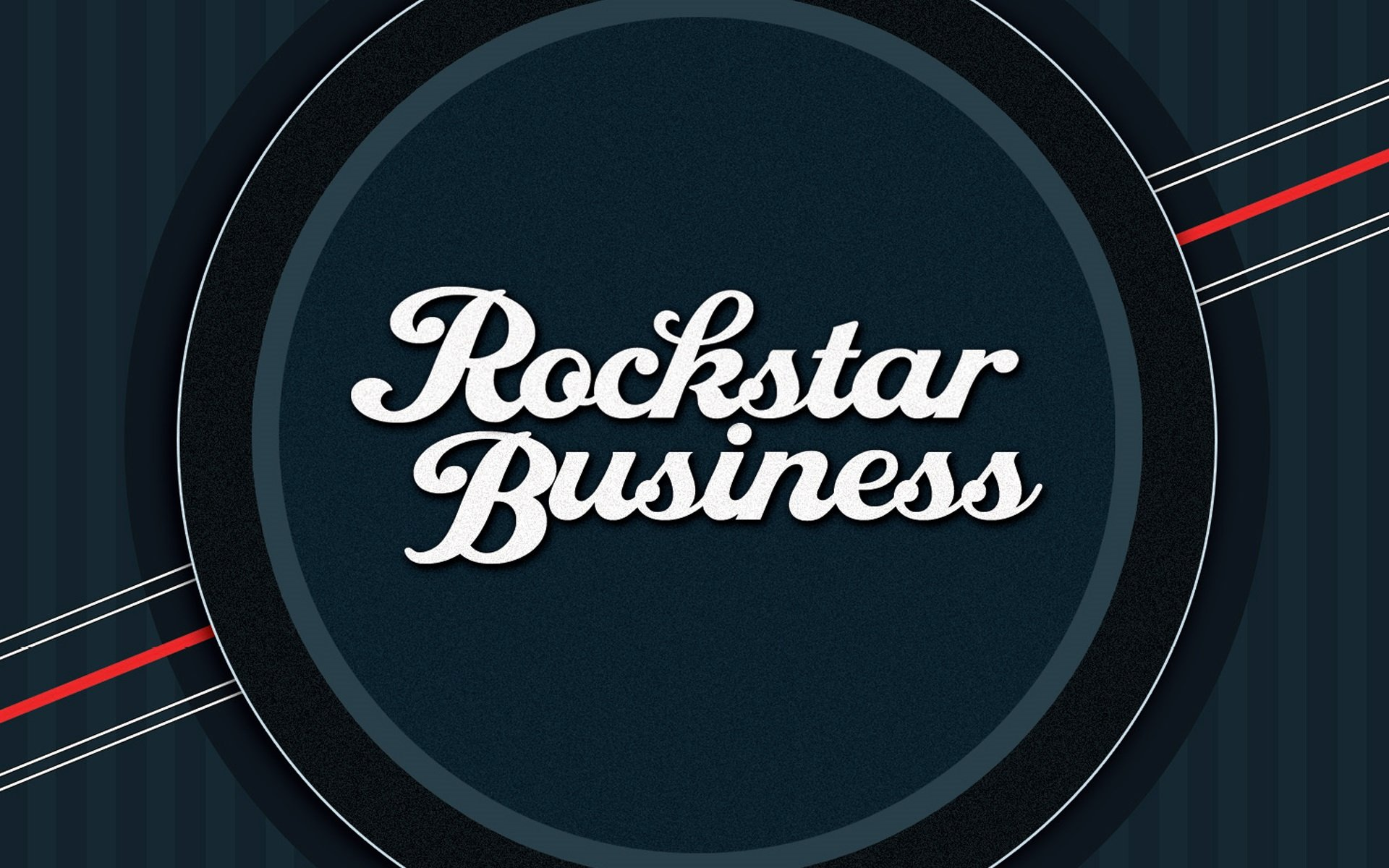 Rockstar Business Modeling