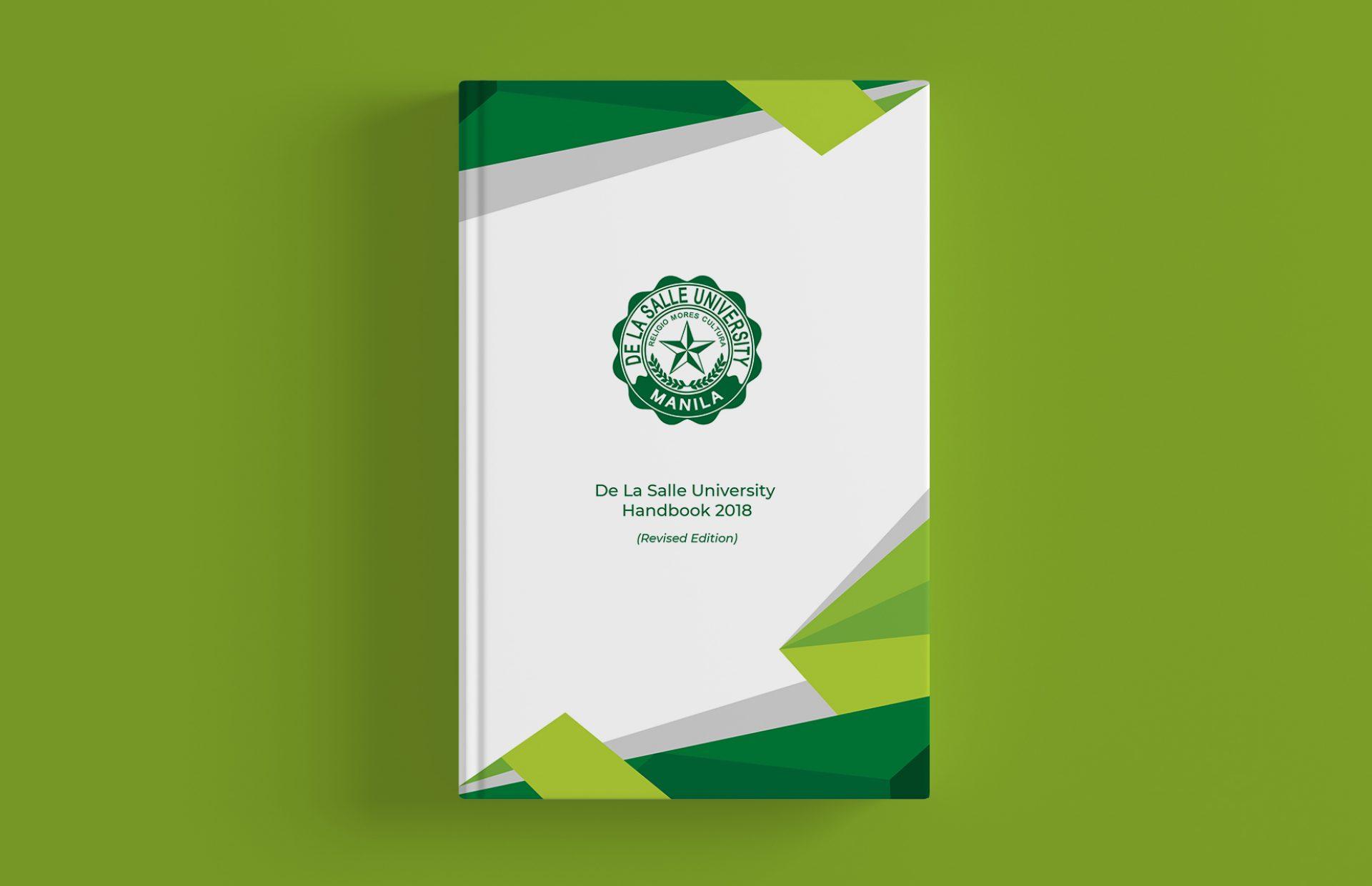 De La Salle University Handbook 2018 (Closed)
